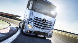 Mercedes-Benz Türk'ten Aralık Ayında Kamyonda Avantajlı Seçenekler