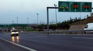 Köprü ve Otoyollarda Yeni Yıl Sürprizi Boğaz Köprüleri Yüzde 48 Otoyollar Yüzde 15 Zamlandı
