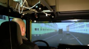 Scania'nın Elektrikli Motorla Çalışan Kamyonlarının Sesi Nasıl Olmalı?
