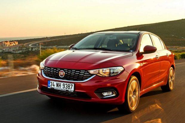 1 - Fiat Egea Sedan Satış Adedi: 34 bin 755