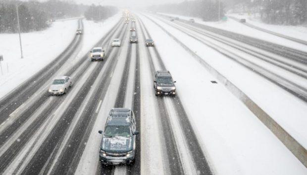 3 - Daha yavaş ve çok daha dikkatli araç kullanın.