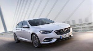 Opel Insignia Grand Sport'un Türkiye'ye Geliş Tarihi Belli Oldu