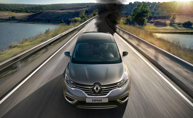 Fransa'da Renault Aleyhine Emisyon Soruşturması Açılacak