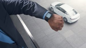 Hyundai Sahipleri Daha Evdeyken Araçlarına Komut Verebilecek