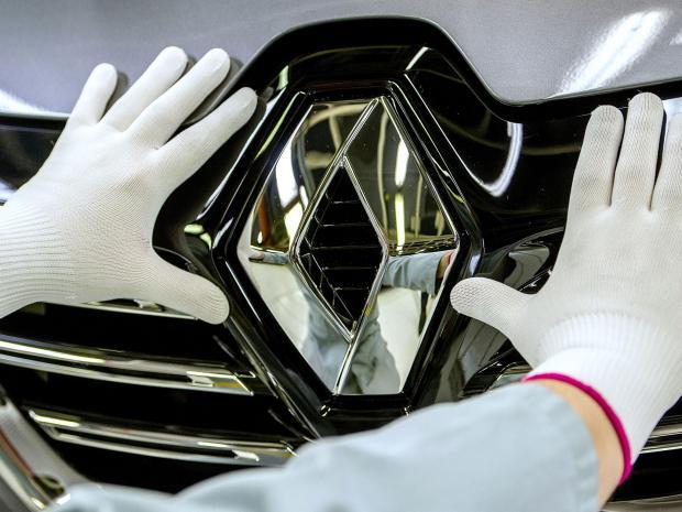 Renault, Emisyon Dosyasına Ait Adli soruşturma Açılacağını Doğruladı