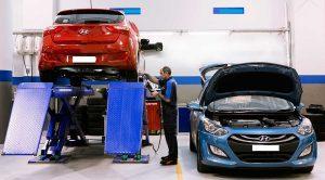 Hyundai Mobil Hizmetlerle Müşteri Memnuniyeti ve Servis Kalitesini Artırıyor