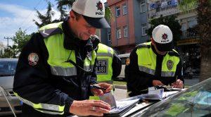 2017'de Uygulanacak Trafik Cezası Tutarları Ne Kadar Oldu?