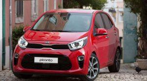 Kia Picanto Türkiye'de Mart Ayında Satışa Sunulacak