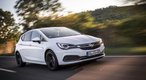 Opel Astra Hatchback'e İki Yeni Motor ve Bir Yeni Donanım Seçeneği