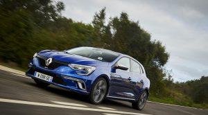 Clio ve Megane'nın Benzinli Versiyonları Şubata Özel Fiyatlarla Satılıyor