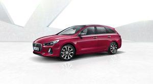 Hyundai, i30 Wagon ile Ailelerin İlgisini Çekebilecek mi?