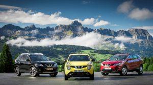 Nissan Mart Ayında da Cazip Ödeme Seçenekleri Sunmaya Devam Ediyor