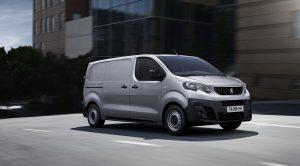 Peugeot, Yük Taşımacılığında  Expert ile Niş Bir Alan Oluşturacak