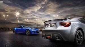 Subaru'nuzu Şimdi Alın Ödemelerinize 6 Ay Sonra Başlayın