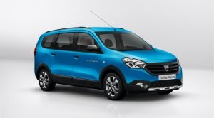 Dacia'dan Binek Otomobillerde ve Ticari Taksi Alımlarında Özel Fırsatlar