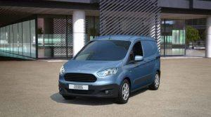 Ford, Ticari Araç Modellerinde Yüzde Sıfır Faiz Kampanyasını Sürdürüyor