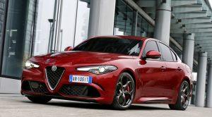 Alfa Romeo Nisan Ayı Kampanyasıyla Yüzde Sıfır Faizli Kredi Seçeneği Sunuyor
