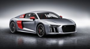 Audi R8 Coupe Sport Edition