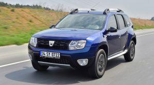 Dacia'nın İlk Otomatik Şanzımanlı Modeli Duster EDC Türkiye'de Satışa Sunuldu