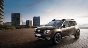 Nisanda Dacia Binek Modelleri 12 bin TL 12 Ay Yüzde 0 Faiz Oranlı