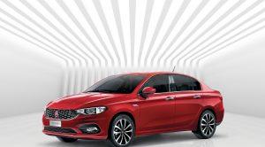 Fiat Egea Nisan Ayında 20 Bin TL Peşinat Ayda 1000 TL Taksitle