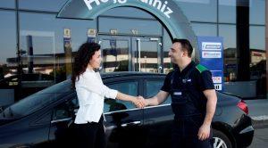 Euromaster İlave Lastik Kampanyasından 1 Ayda 1500 Kişi Yararlandı