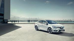 Otomotiv Gazetecilerinin Oyu ile Türkiye Yılın Otomobili Renault Megane Sedan Oldu