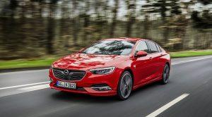 Opel Insignia'nın Türkiye Satış Fiyatları ve Motor Seçenekleri Belli Oldu