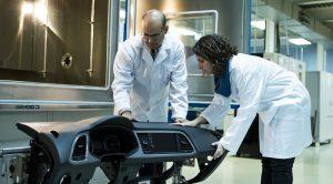 Seat'ın Yeni Modelleri ve Otomobil Parçaları Tüm İklim Şartlarına Dayanaklı Üretiliyor