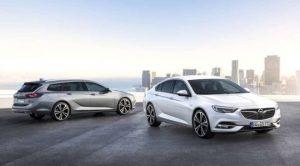 Opel, İstanbul Autoshow'da 3 Yeni Modelinin Türkiye Prömiyerini Gerçekleştirdi