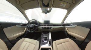 DOD Websitesi ve Mobil Uygulamada Otomobiller 360 Derece İnceleniyor