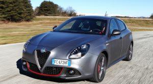 Alfa Romeo Giulietta Mayıs Ayında Sıfır Faizli ve Sunroof Hediyeli
