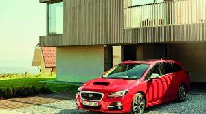 Subaru'nun 6 Ay Ötelemeli Kredi Kampanyası Mayıs Ayında da Devam Ediyor