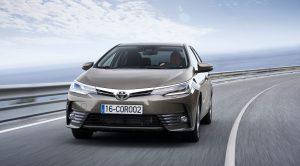 Toyota Mayıs Kampanyasında İndirim ve Yüzde Sıfır Faiz Sunuyor