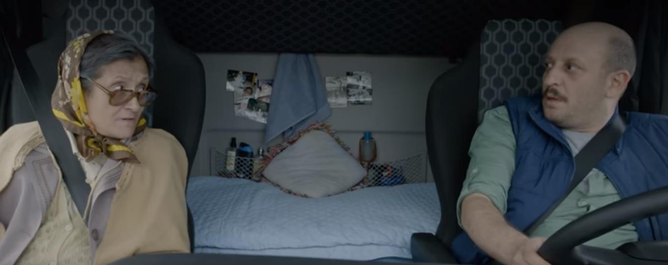 Ford Trucks'tan Anneler Gününe Özel Hem Eğlenceli Hem Duygusal Video