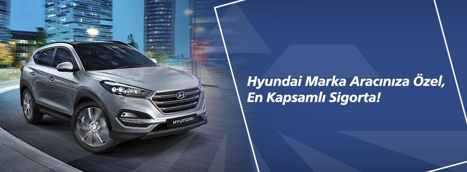 Groupama Sigorta ve Hyundai Hyundai Kasko ile Hyundai Araç ve Sahiplerine Kapsamlı Teminat Sunuyor