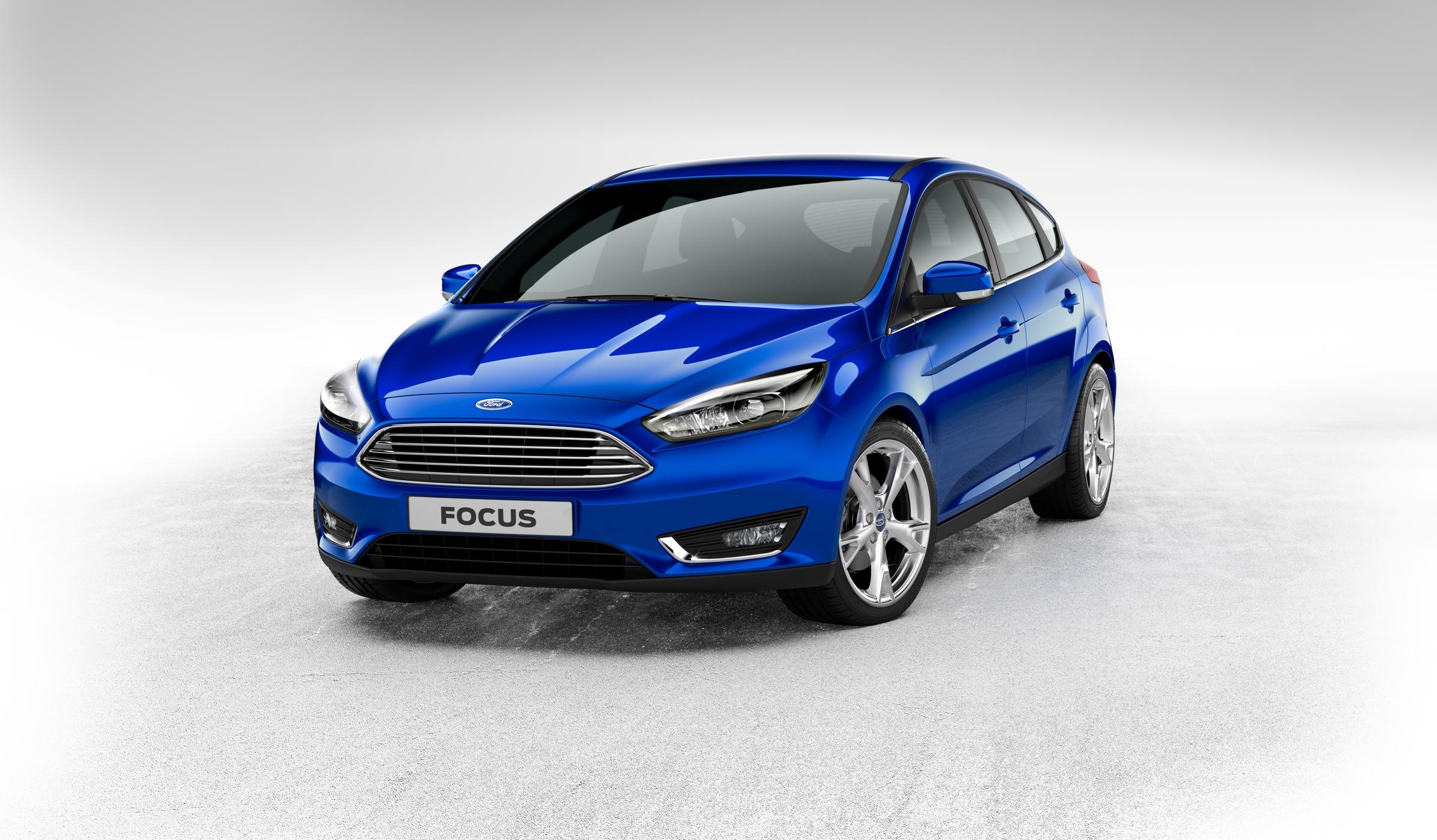 Ford, Mayıs Ayında Binek Modellerinde Yüzde 0 Faiz Fırsatı Sunuyor