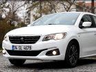 Yeni Peugeot 301 1.6 HDi 92 HP İlk İzlenim ve Test Sürüşü