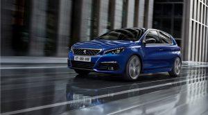 Yeni Tasarım, Yeni Teknolojik Unsurlar ve Yeni Motorlarıyla Peugeot 308 Tanıtıldı