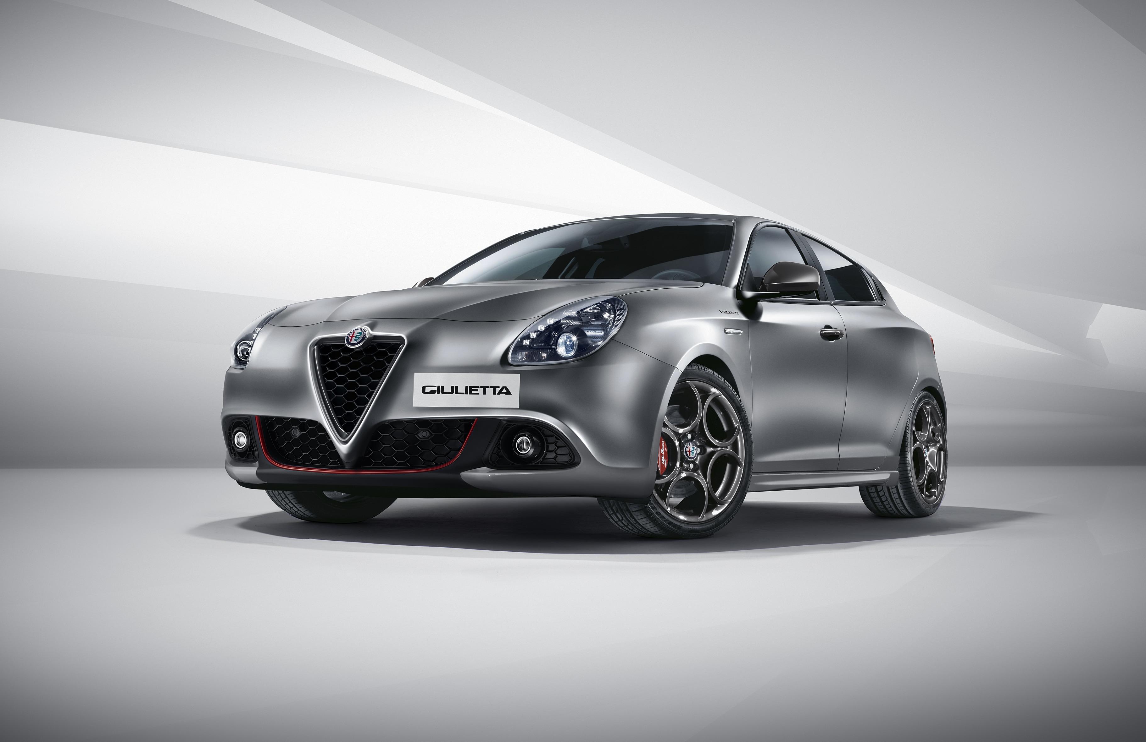 Alfa Romeo Giulietta İçin Haziranda 10 Bin TL Takas Kampanyası
