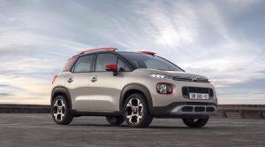 Citroen'den Sürekli Büyüyen SUV Segmentine Yeni Oyuncu: C3 Aircross
