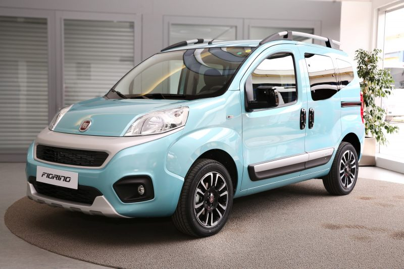 Fiat Ticari Araçlar Haziranda 30 Bin TL'ye 20 Ay Vadeli ve 0 Faizli