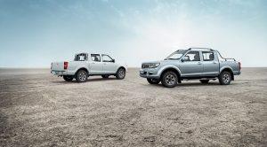Peugeot Pick-up Pazarına Dönüş Yaptı