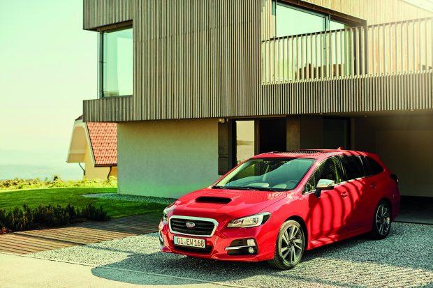 Subaru haziran kampanya