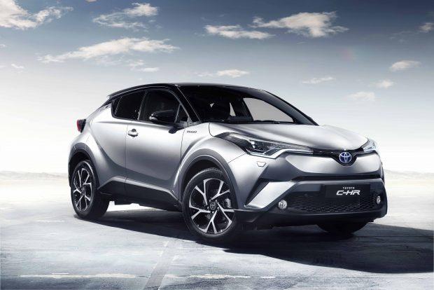 Toyota C HR haziran kampanya