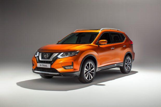 Yeni Nissan X 1