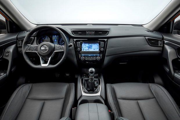 Yeni Nissan X 5