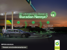 BP'den 250 TL'lik Akaryakıt Kazanmak İster misiniz?