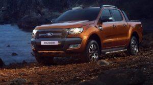 Ford Hafif Ticari Araçlarında Haziranda Sıfır Faiz Kampanyası Düzenliyor