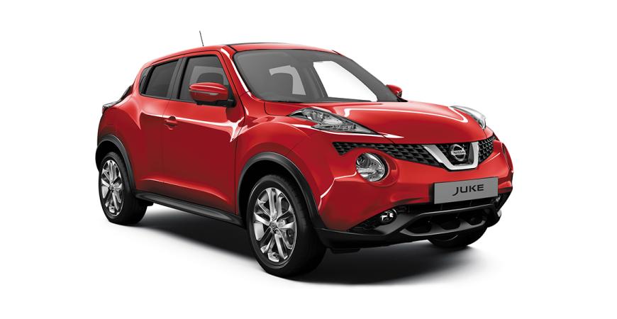 Nissan Micra Juke Modelleri İçin Haziranda Yüzde Sıfır Faiz Sunuyor